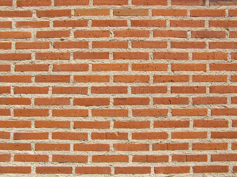 Ściana z cegieł stary tło obraz royalty free