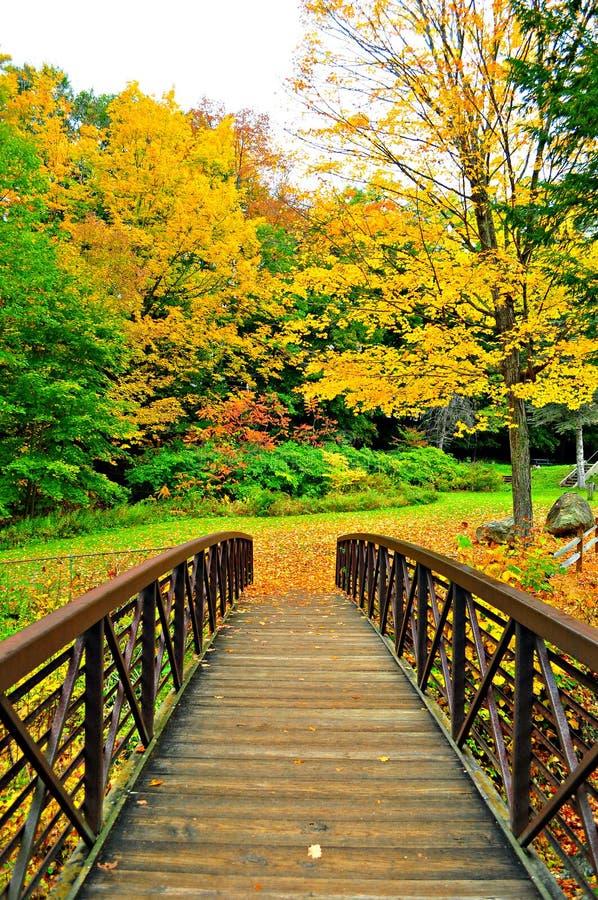 Ścieżka Eden zdjęcia royalty free