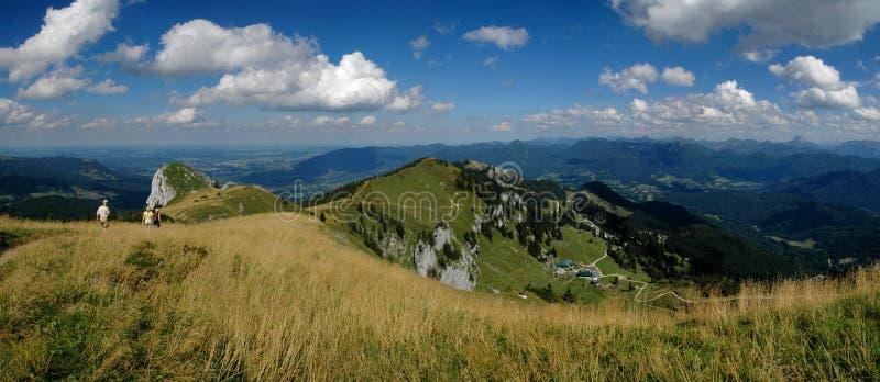 ścieżka mountain zdjęcie stock