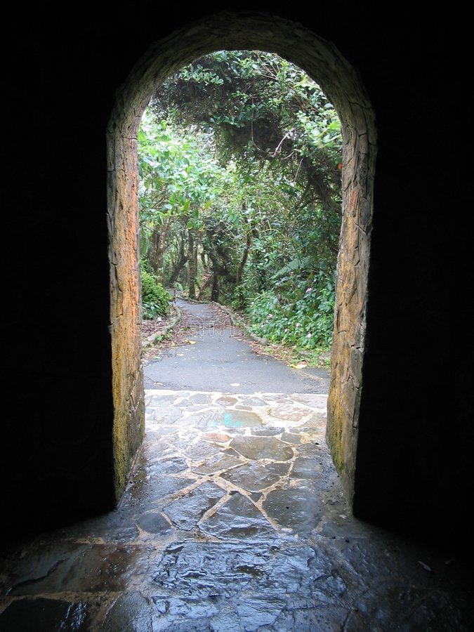 ścieżka następnie obrazy stock