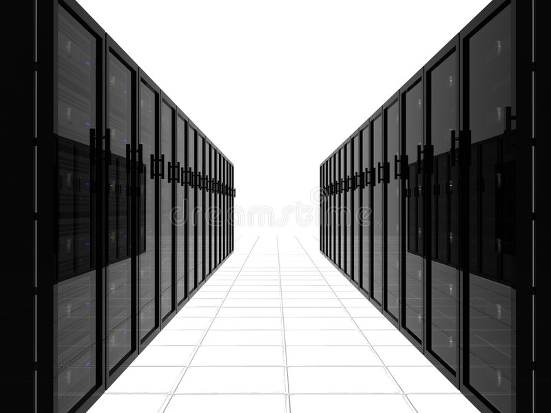 ścieżka serwer
