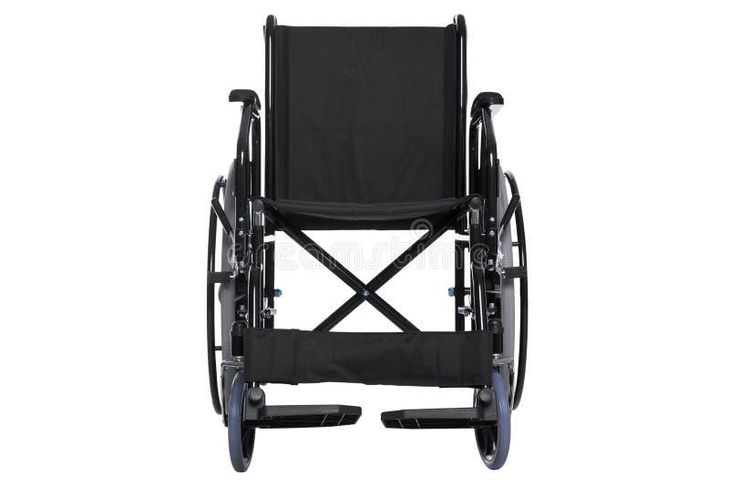 ścieżki TARGET561_1_ odosobniony wózek inwalidzki zdjęcie royalty free