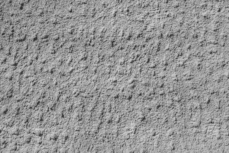 Ścienna cementowa szorstka tekstura obrazy stock