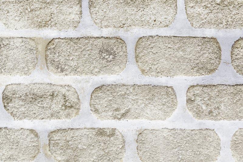 Ścienne cement formy zdjęcia stock
