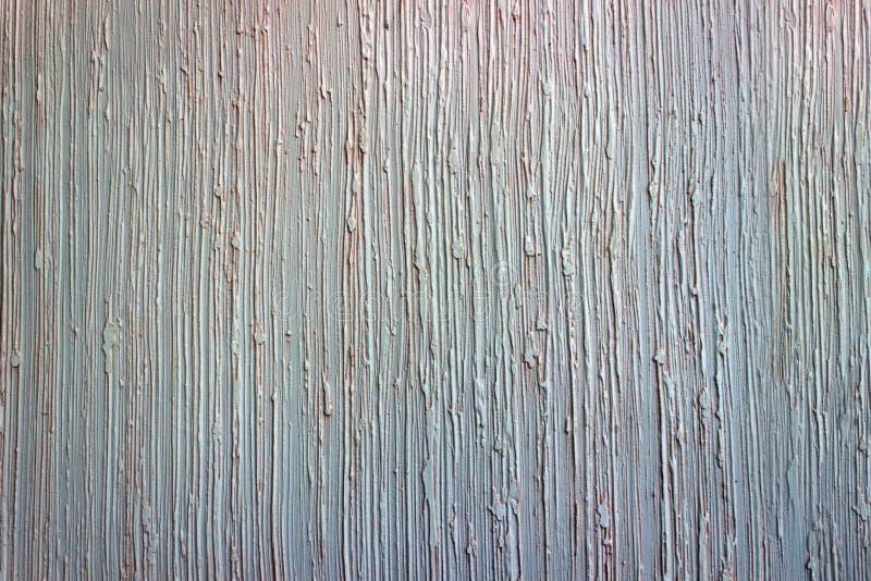 Ściennej tekstury embossing skutki obraz stock