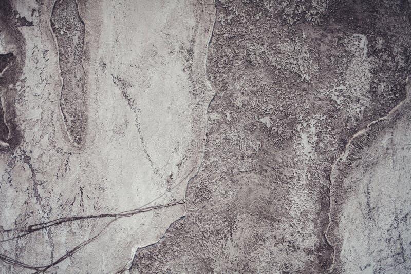 Ścienni cementowi tła obrazy royalty free