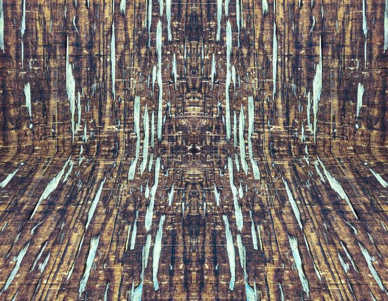 Download Ścienny drewna tło obraz stock. Obraz złożonej z jaskrawy - 53786053