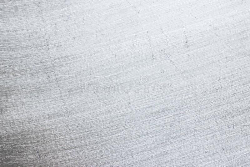 Ścienny metalu tło, stara stali powierzchni tekstura zdjęcia royalty free