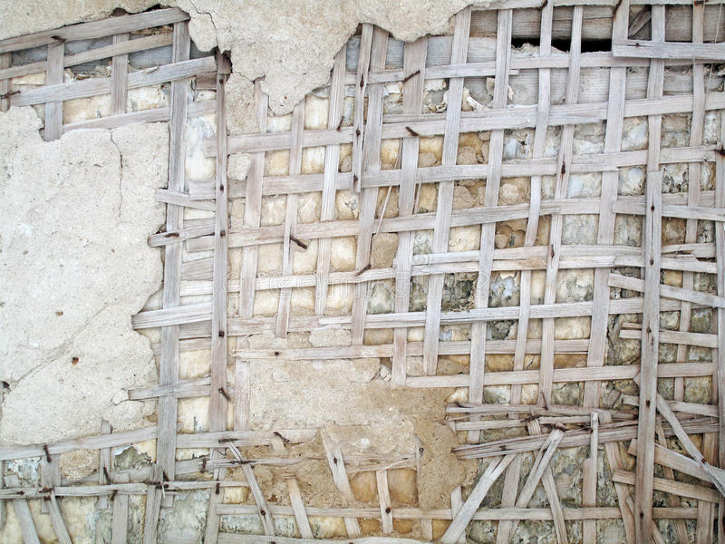 Ścienny Rozpadowy abstrakt zdjęcie royalty free