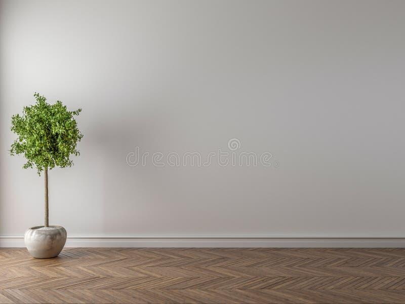 Ścienny sztuki tło ilustracja wektor