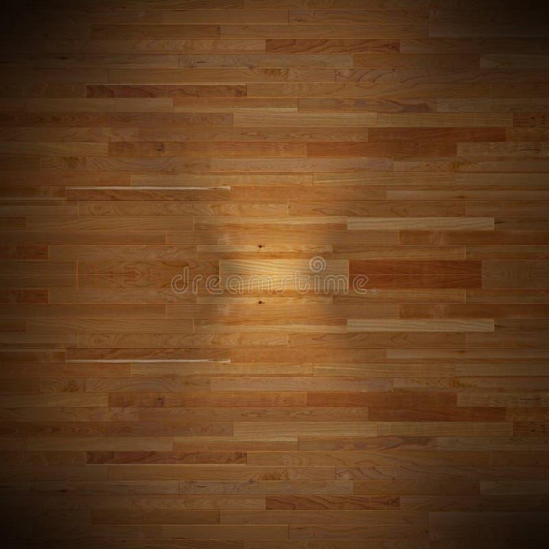 Ścienny tło tekstury drewna brąz obrazy royalty free