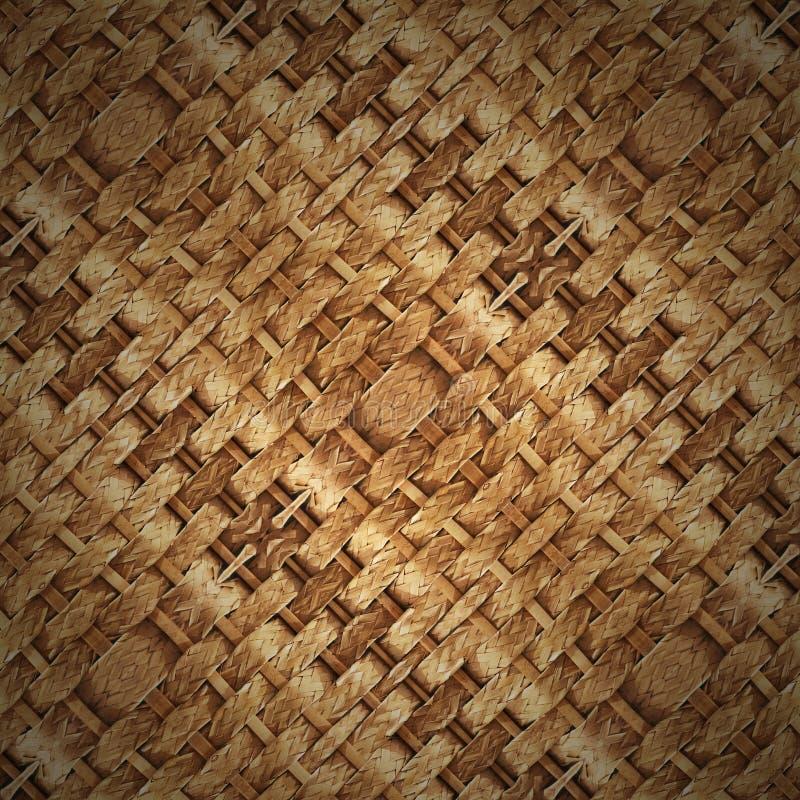 Ścienny tło tekstury drewna brąz zdjęcie stock