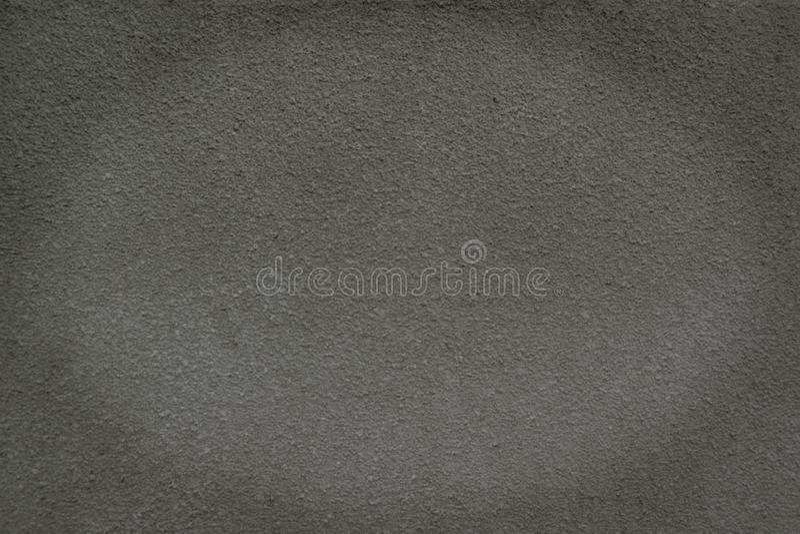Ścienny tekstur szarość betonu tło Tapeta z cementem fotografia royalty free