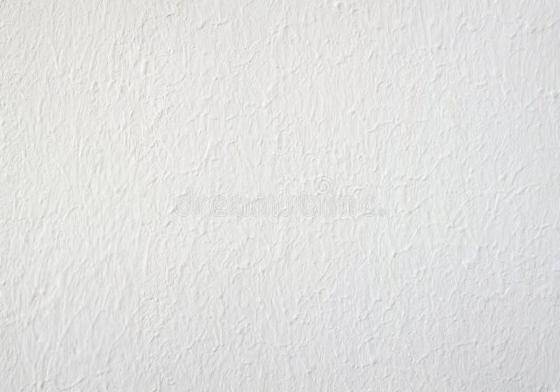 ścienny tekstura biel zdjęcie stock