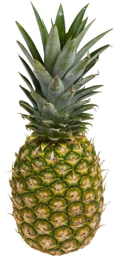 ścinku ścieżki ananas obraz stock