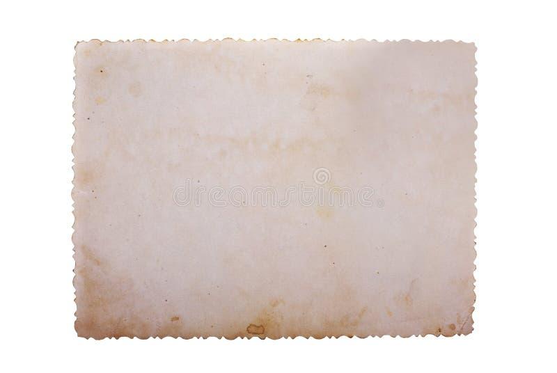 ścinku ścieżki fotografii oszczędzony rocznik obraz royalty free