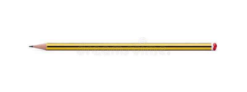 ścinku ścieżki ołówek obrazy stock