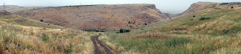 Ślad Arbel góra zdjęcia stock