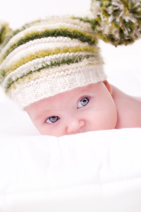 Śliczny dziecko obrazy royalty free