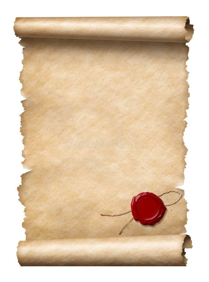 ślimacznicy foki wosk ilustracja wektor