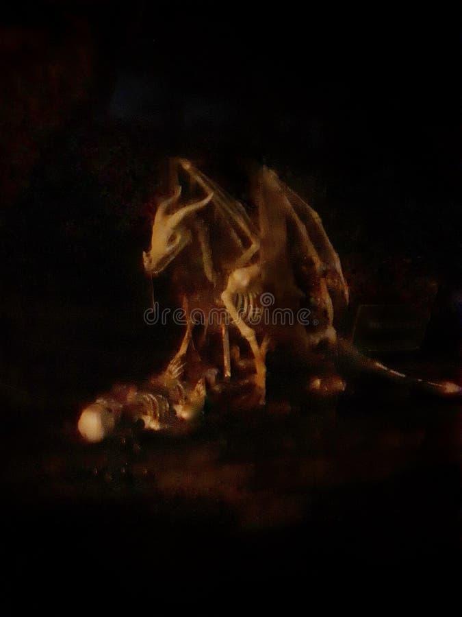 Śmierć jest jedynym zbawieniem zdjęcia royalty free