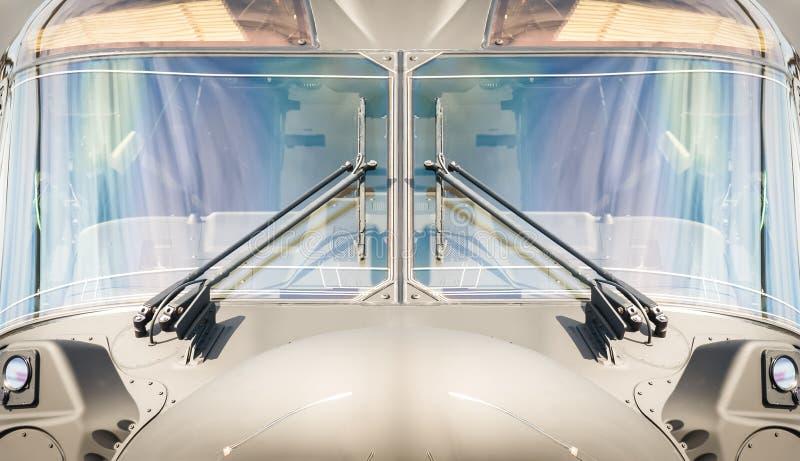 Śmigłowcowy śmigłowiec szturmowy zdjęcie stock