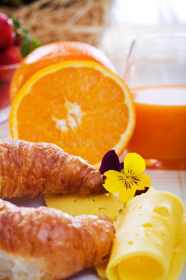Śniadanie 6 zdjęcia stock