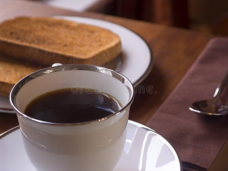 śniadaniowy światło zdjęcie stock