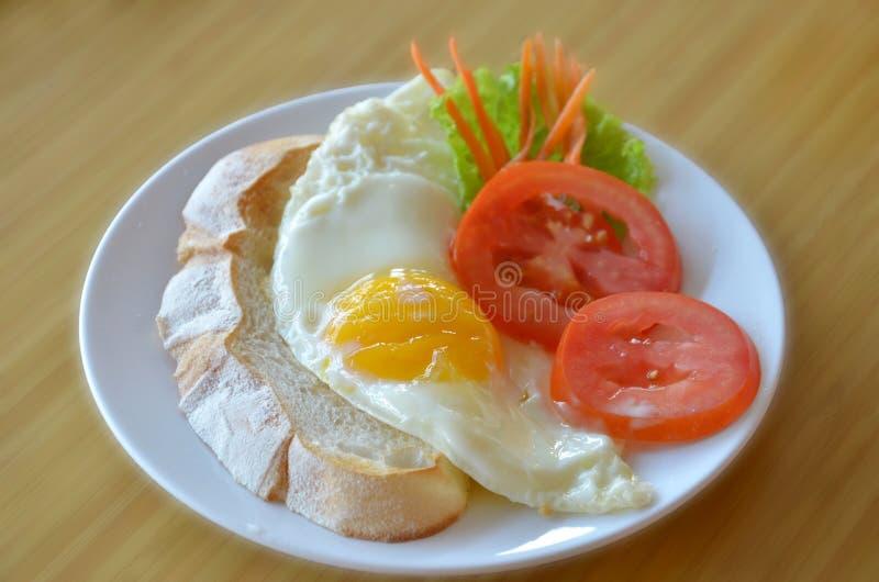 śniadaniowy świeży zdjęcia stock