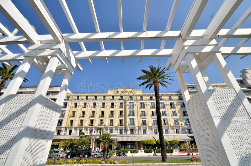 Śródziemnomorski zwrotnik fotografia stock