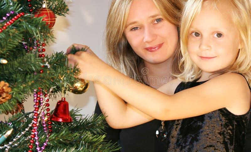 świąt rodzinnych zdjęcie royalty free