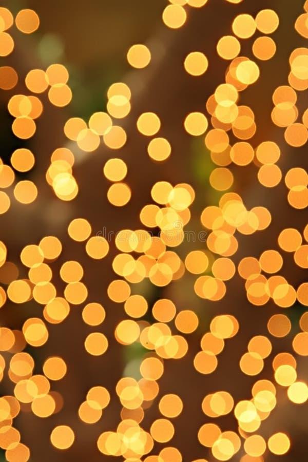 świąteczne lampki zdjęcia royalty free
