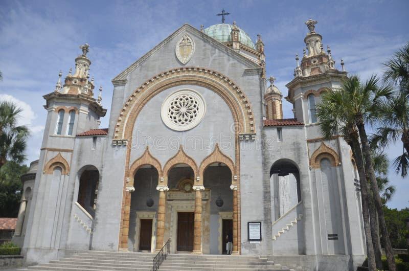 Świątobliwy Augustine obrazy stock