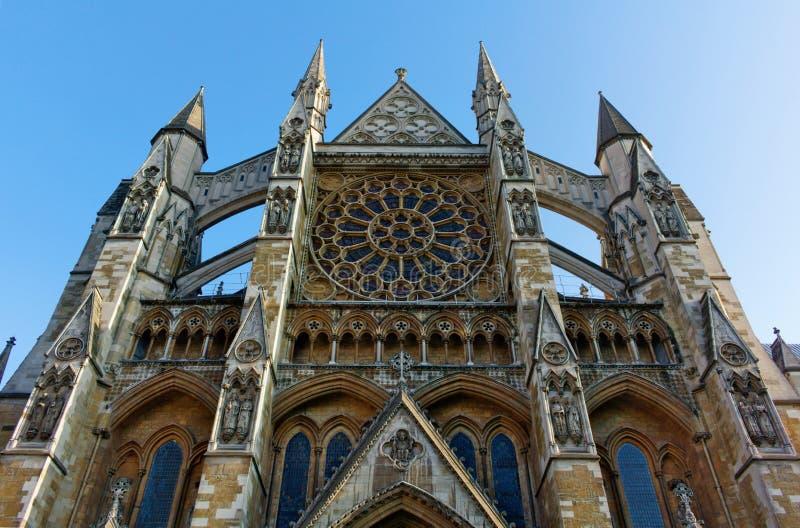 Świątobliwy Margaret kościół parliament square - Londyn zdjęcia royalty free
