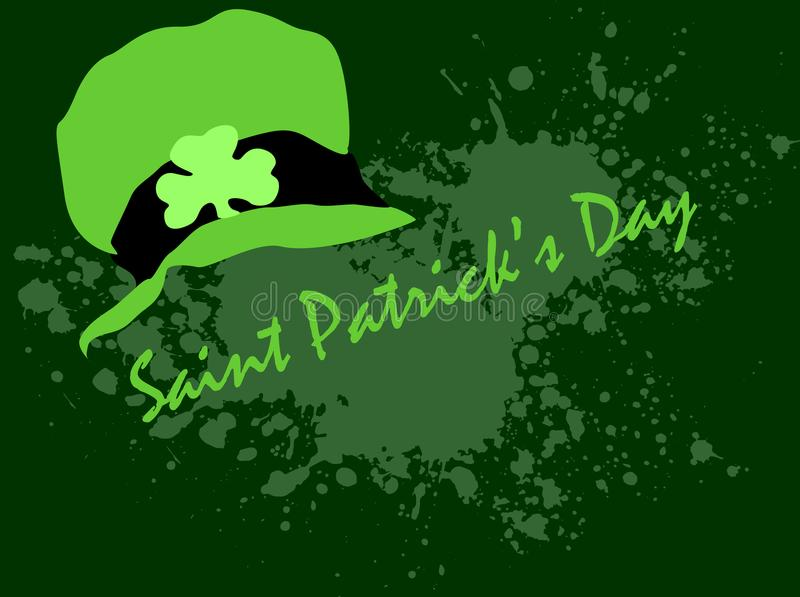 Świątobliwy Patricks dzień fotografia stock