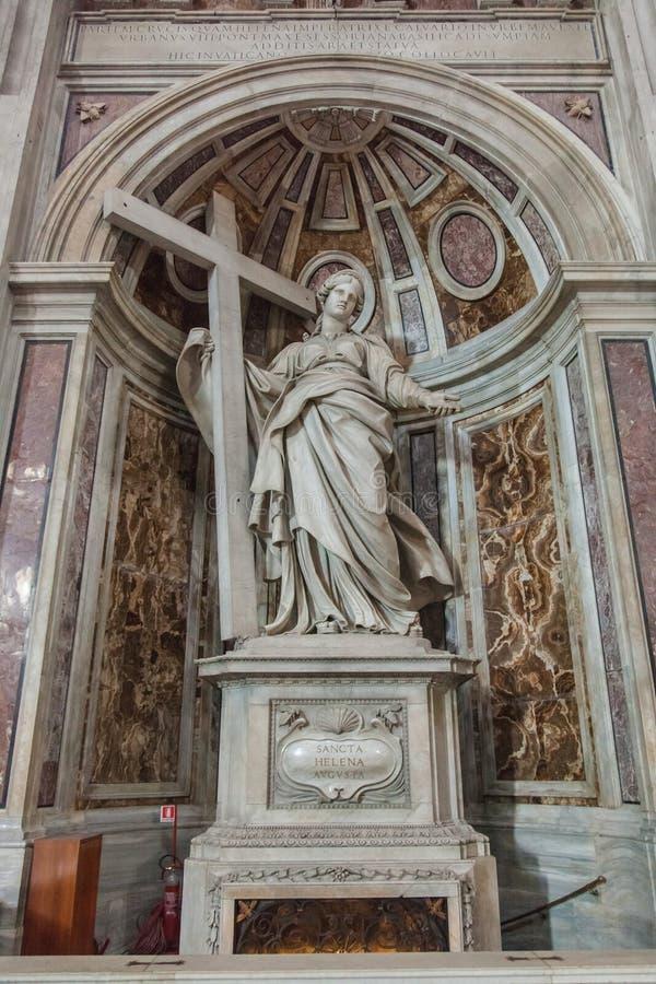 Świątynia święty Helena zdjęcie royalty free
