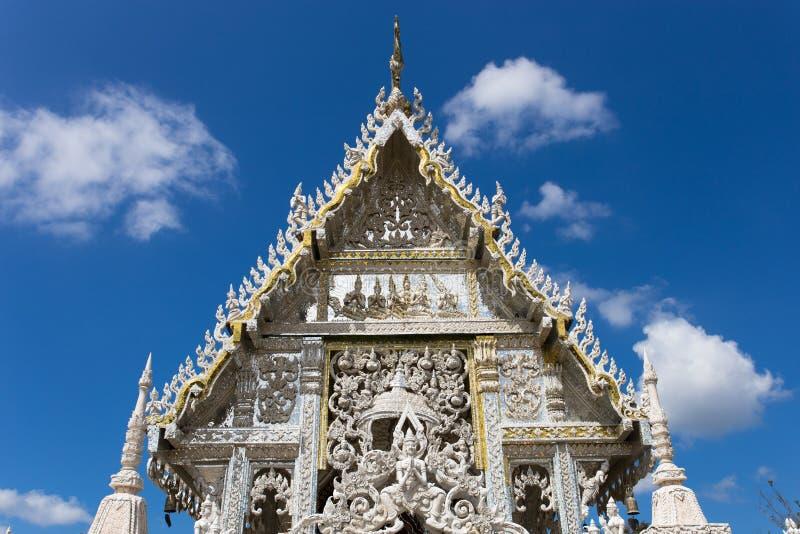 Świątynia obraz stock
