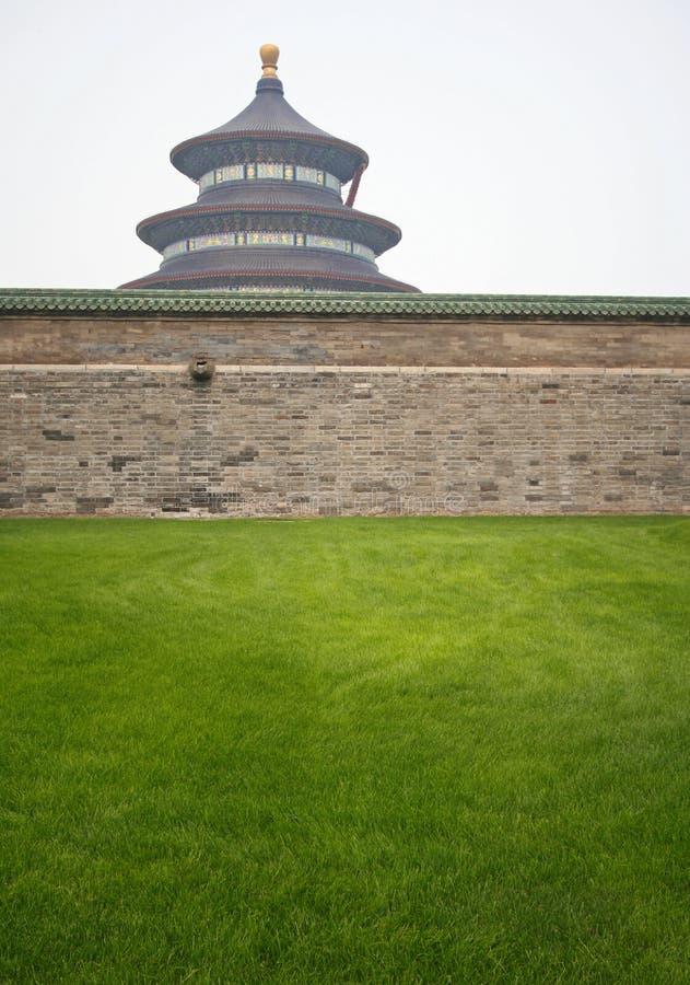 świątynia nieba zdjęcie royalty free
