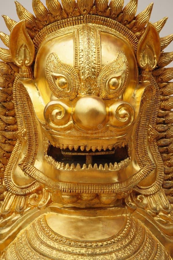 świątynia pattaya komory viharasien Thailand zdjęcie stock