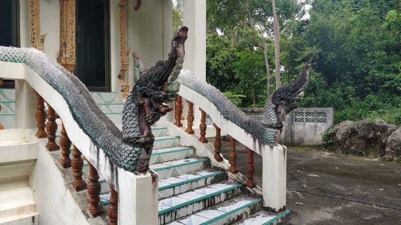 świątynia tajska obraz royalty free