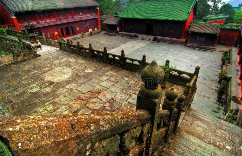 świątynia widok fotografia royalty free