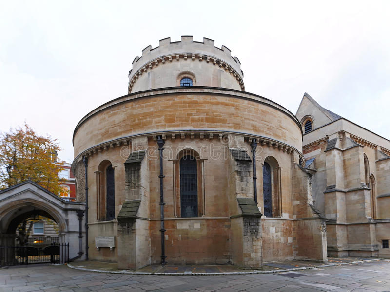 Świątynny kościół obrazy royalty free