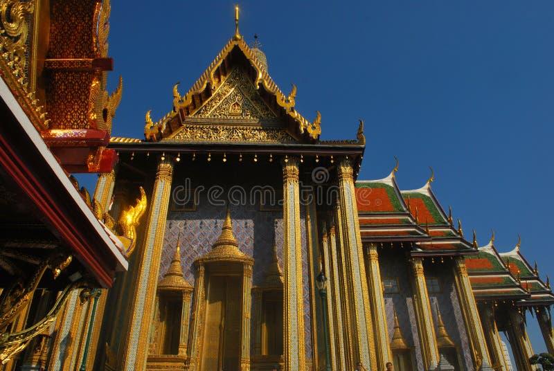 Download świątynny Thailand zdjęcie stock. Obraz złożonej z tajlandia - 13340738