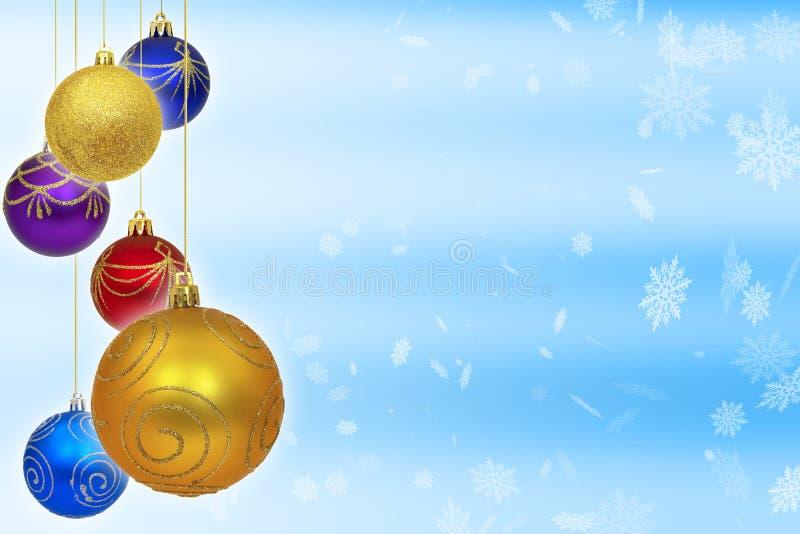 Święta, royalty ilustracja