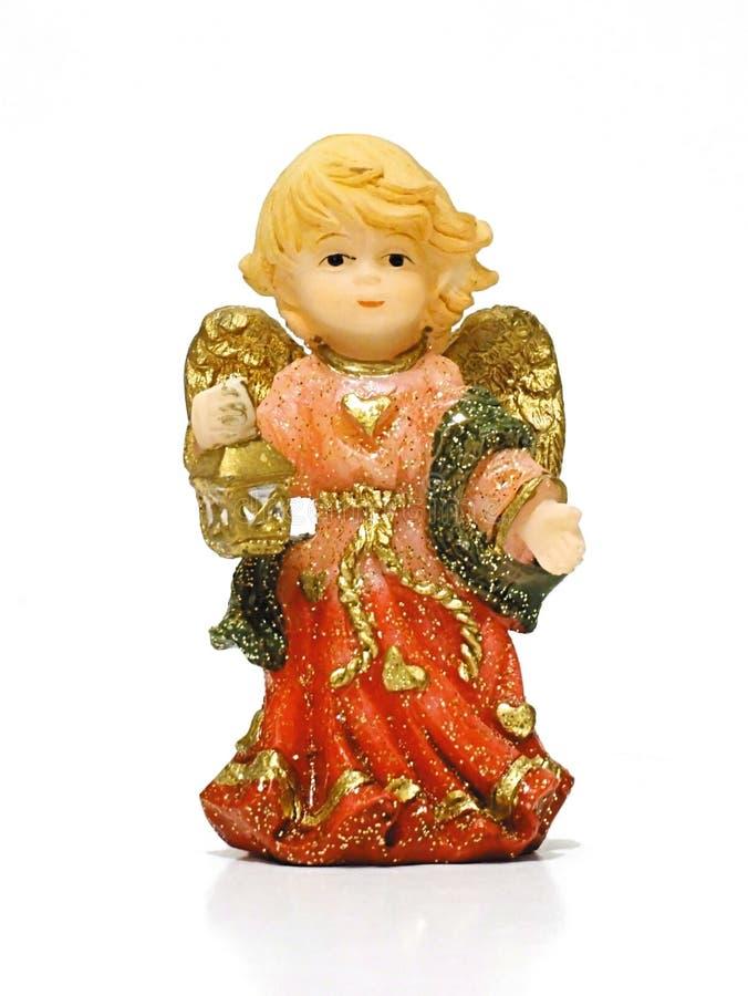 Święta aniołów zdjęcie royalty free