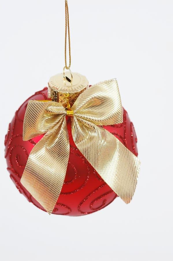 Święta bal zdjęcie stock