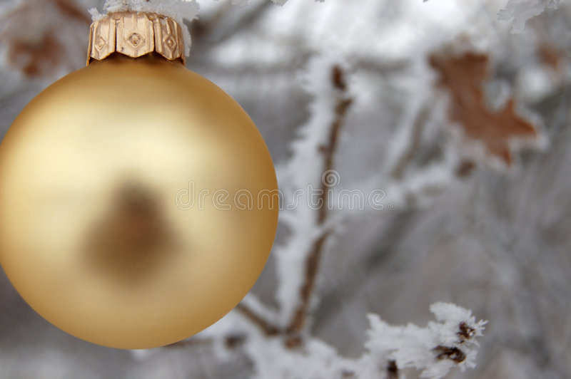Święta bal zdjęcie royalty free