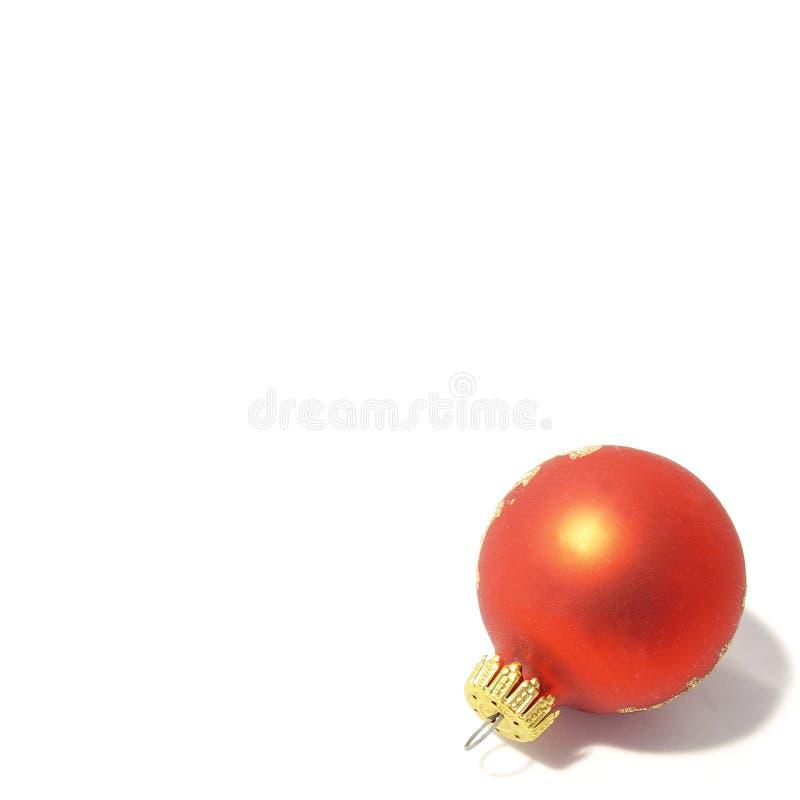 Święta Bauble Zdjęcia Royalty Free