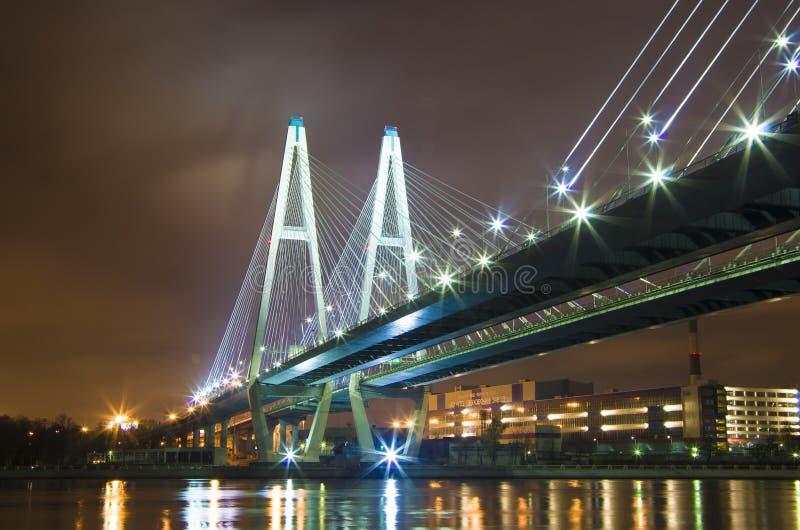święta bożego miasta wróżki Łotwy nocy prowincjonału podobnej wkrótce bajka fotografia royalty free