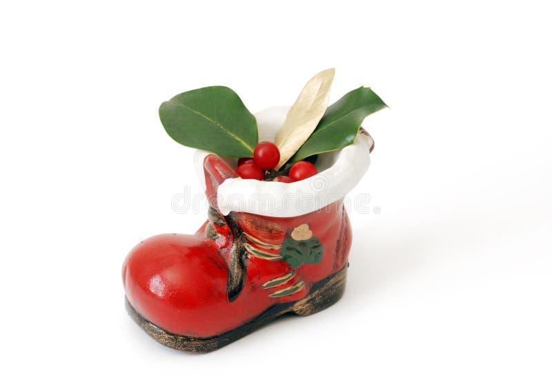 Święta butów. obraz stock
